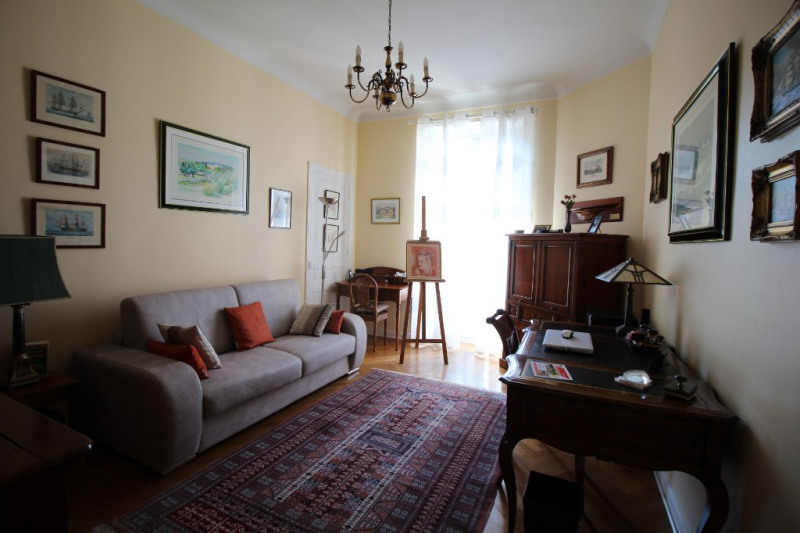 Deluxe sale apartment Nice 765 000€ - Picture 6