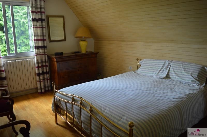 Sale house / villa La roche maurice 260000€ - Picture 10