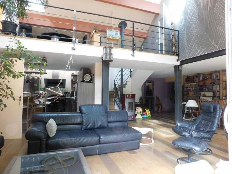 Sale house / villa Jouy en josas 924000€ - Picture 2