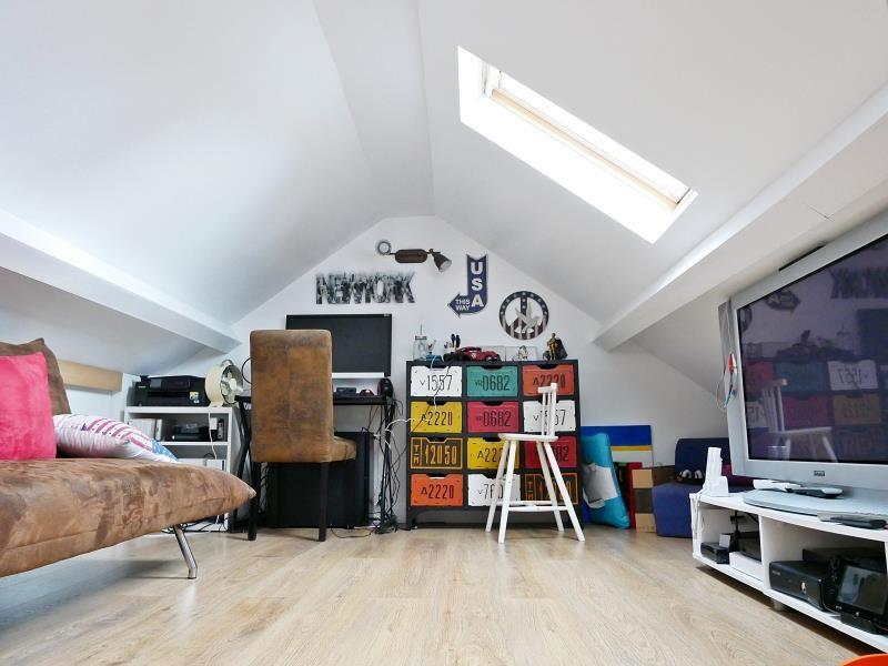 Vendita casa St nom la breteche 691000€ - Fotografia 9