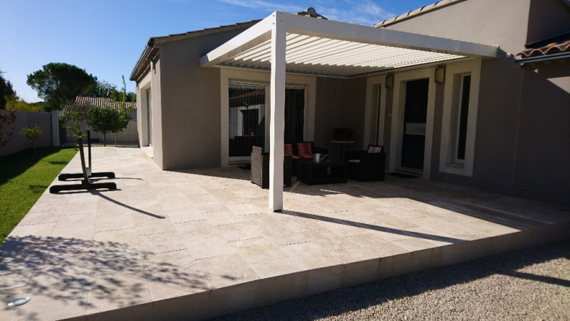 Revenda casa Velleron 411000€ - Fotografia 2