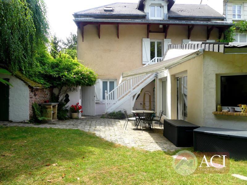 Sale house / villa St brice sous foret 449000€ - Picture 1