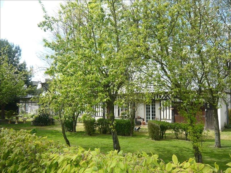Vente maison / villa Fauville en caux 199000€ - Photo 4