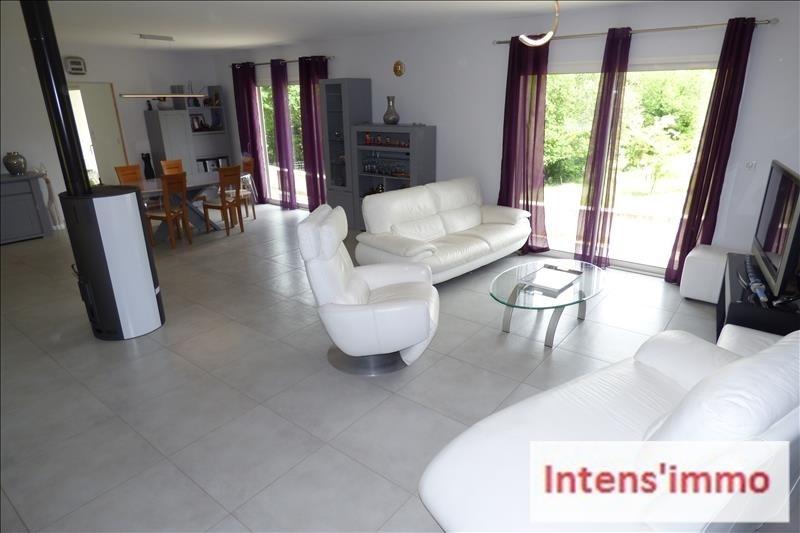 Vente maison / villa Romans sur isere 499000€ - Photo 3