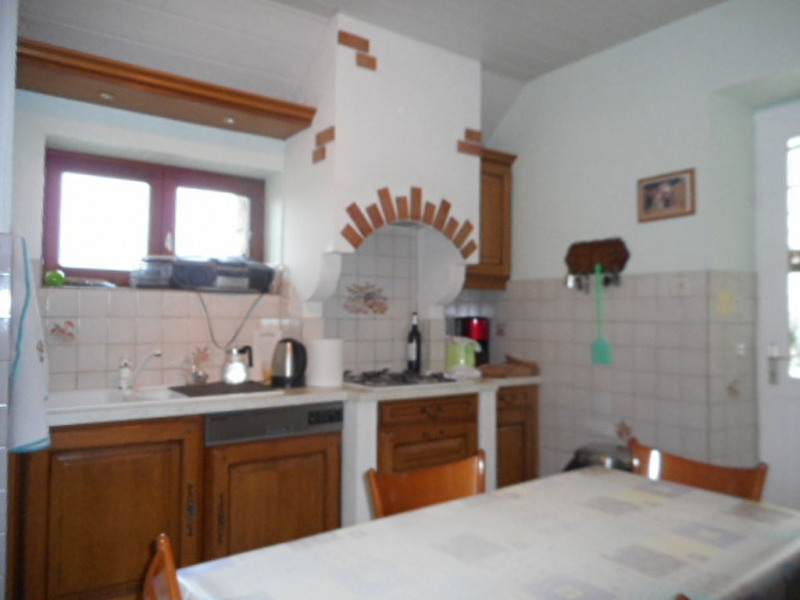 Sale house / villa Plelan le petit 178500€ - Picture 8