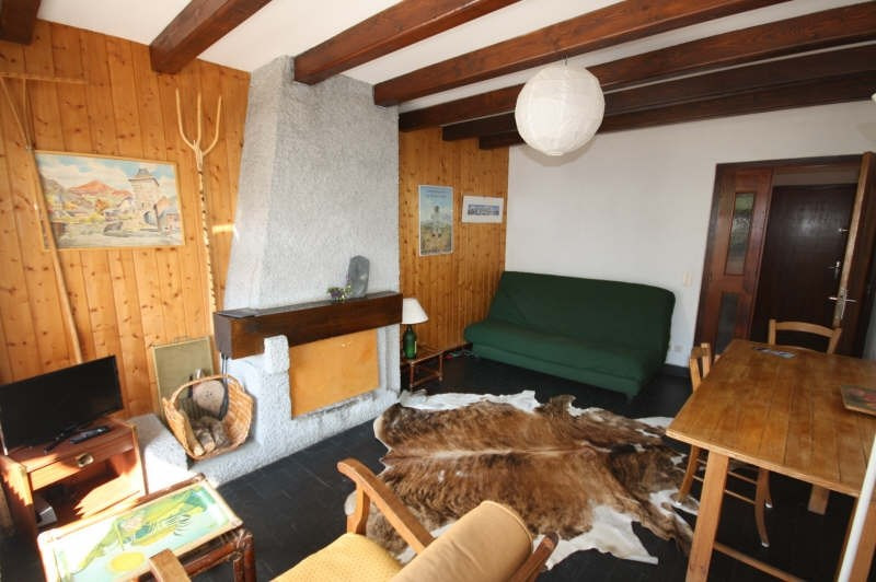 Sale apartment St lary soulan 116 000€ - Picture 1