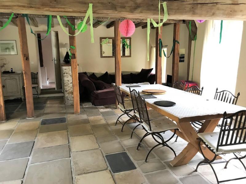 Sale house / villa Raizeux 630000€ - Picture 3