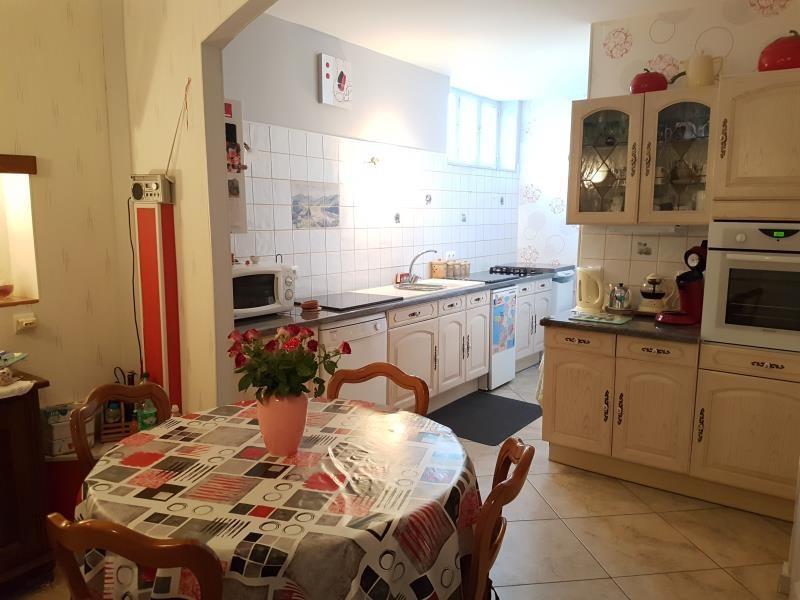 Sale apartment St die 102600€ - Picture 9