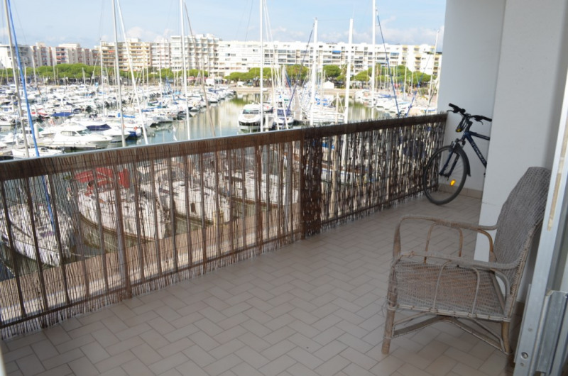 Sale apartment Carnon plage 177 000€ - Picture 3
