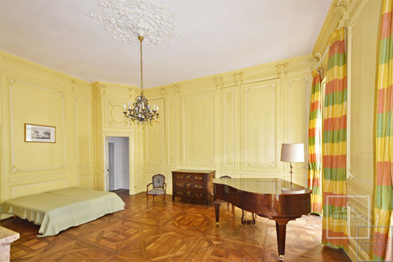 Deluxe sale apartment Lyon 2ème 1 580 000€ - Picture 8