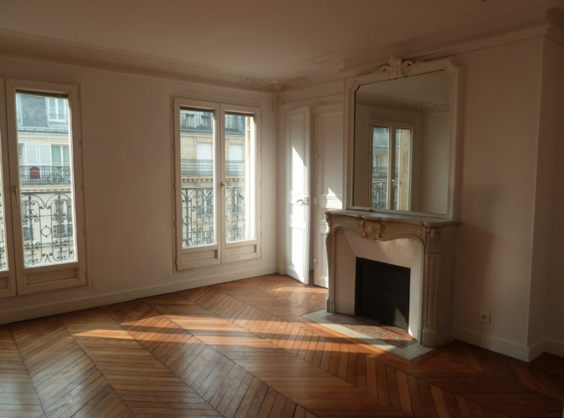 Rental apartment Paris 10ème 2 100€ CC - Picture 1
