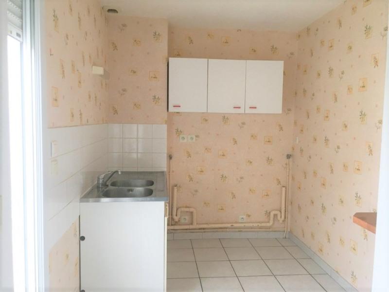 Rental house / villa Tigy 500€ CC - Picture 2