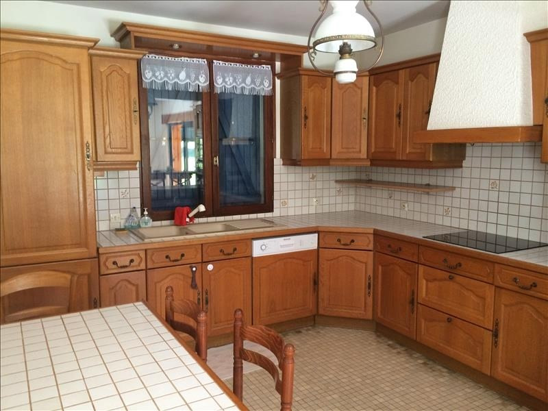 Sale house / villa Pont l eveque 268000€ - Picture 4