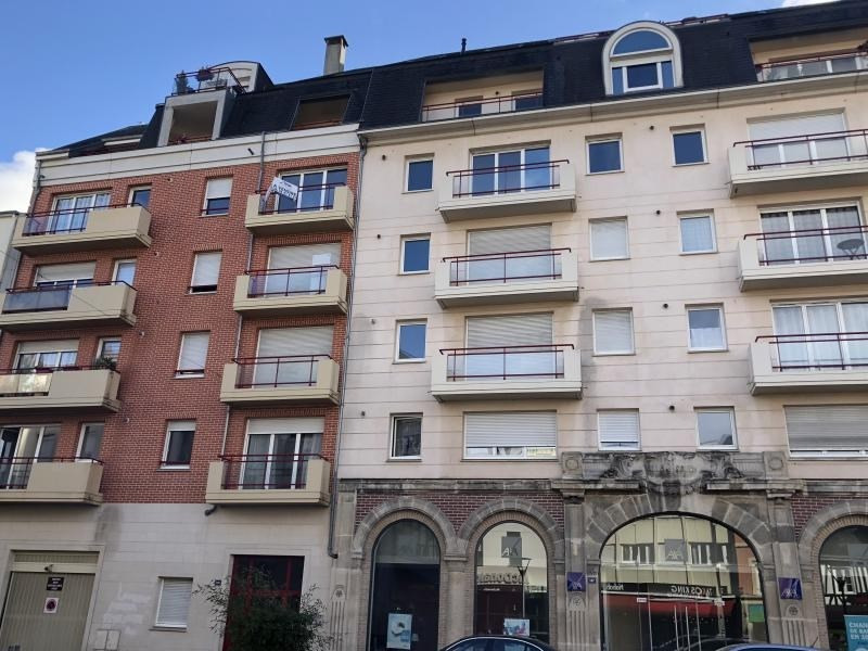 Vente appartement Rouen 146 500€ - Photo 2