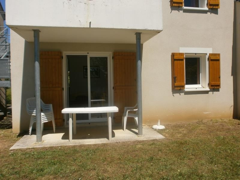 Vente appartement St geniez d'olt 35 250€ - Photo 1