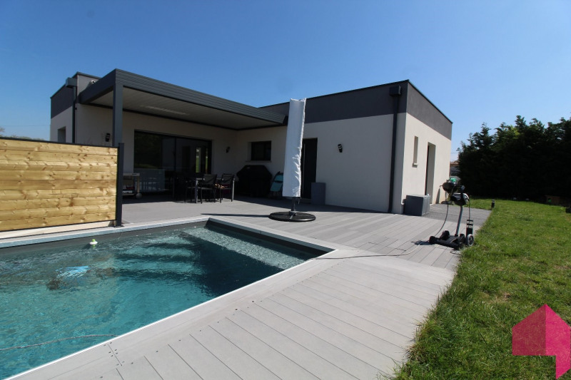Sale house / villa Quint fonsegrives 510 000€ - Picture 11