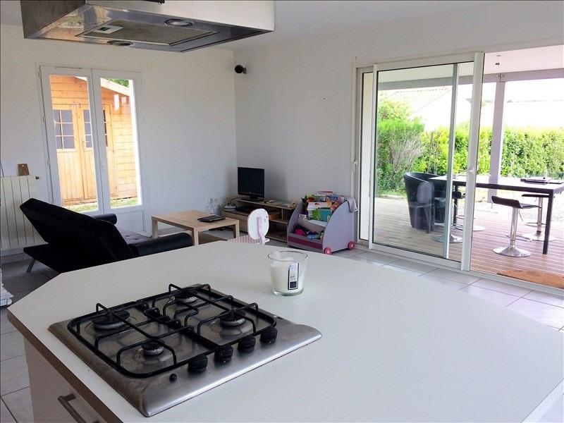 Vente maison / villa Vaux sur mer 253000€ - Photo 3