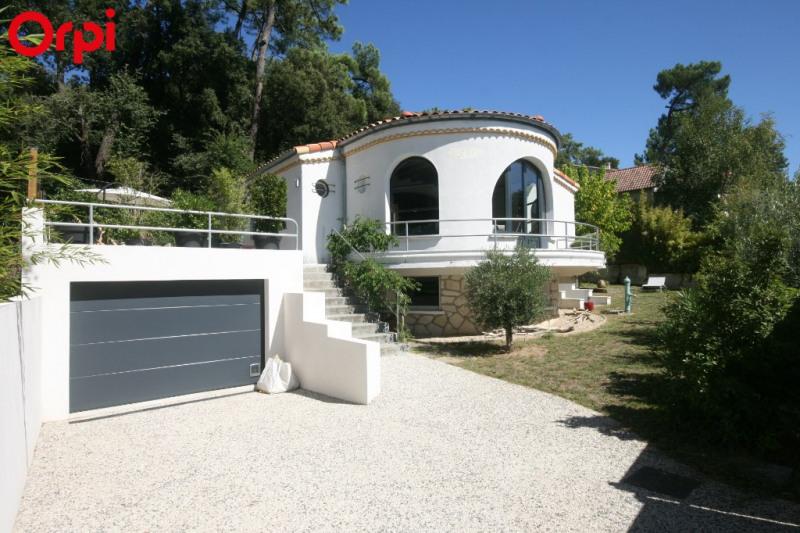 Deluxe sale house / villa Saint georges de didonne 609000€ - Picture 1