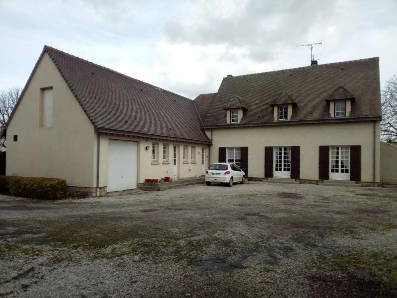 Vente maison / villa Caen sud 10 mns ifs 200000€ - Photo 1
