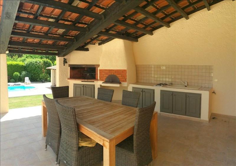 Rental house / villa Luynes 2700€ CC - Picture 7