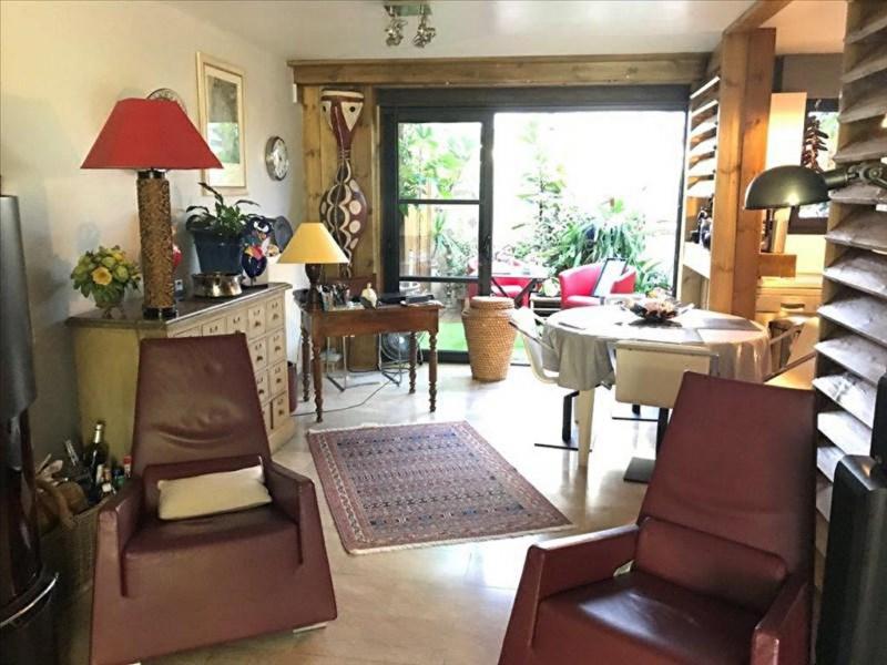 Sale house / villa La rochelle 420000€ - Picture 1