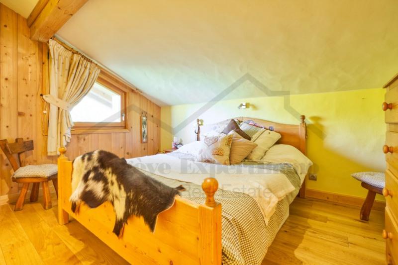 Vente de prestige maison / villa Combloux 1150000€ - Photo 16