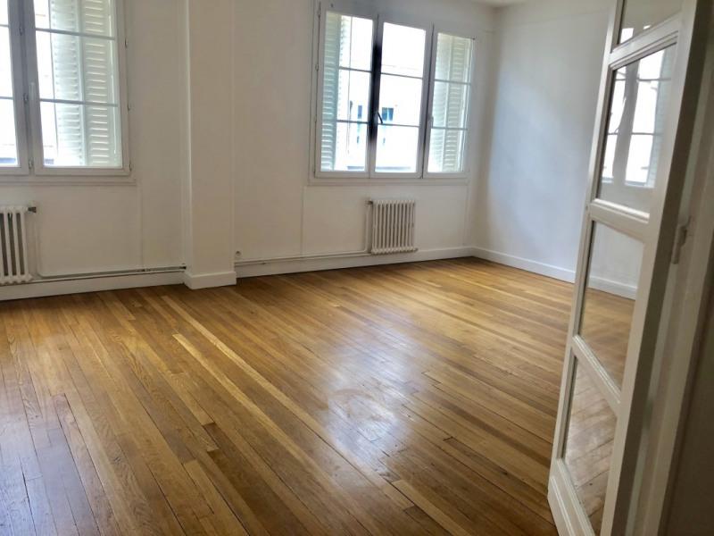 Rental apartment Issy-les-moulineaux 2030€ CC - Picture 1