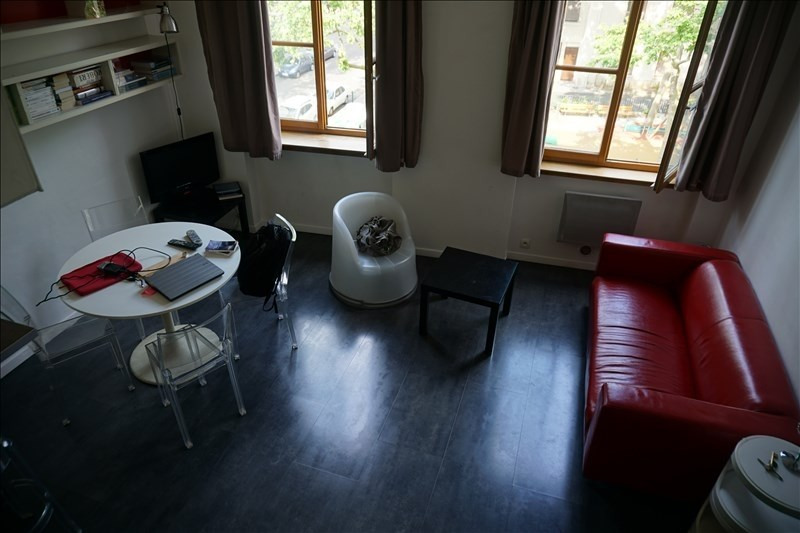 Location appartement Lyon 4ème 640€ CC - Photo 4
