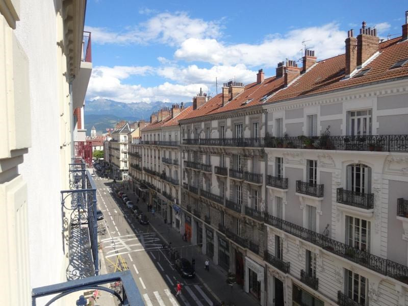 Location appartement Grenoble 460€ CC - Photo 5