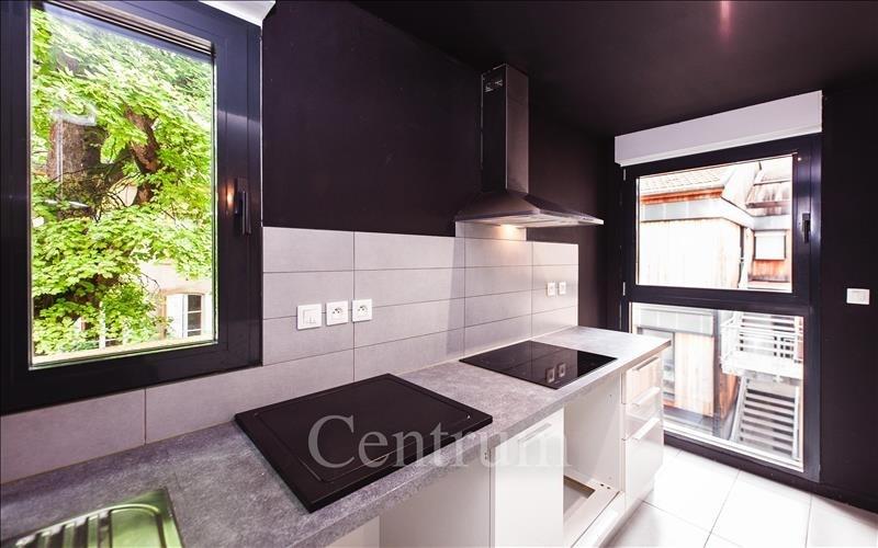 Vente appartement Metz 374500€ - Photo 12