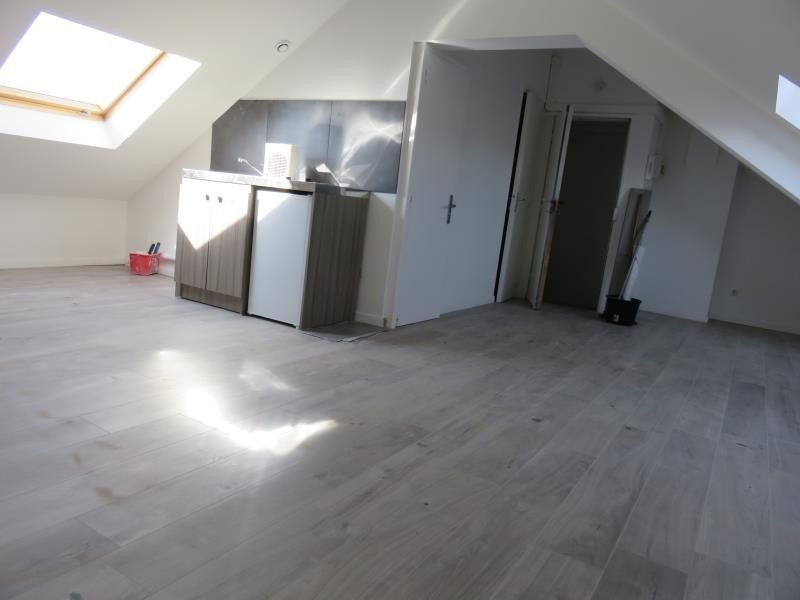 Location appartement Coudekerque branche 370€ CC - Photo 1
