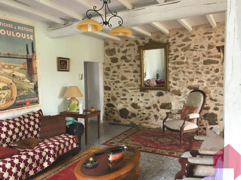 Vente maison / villa Revel 310000€ - Photo 6
