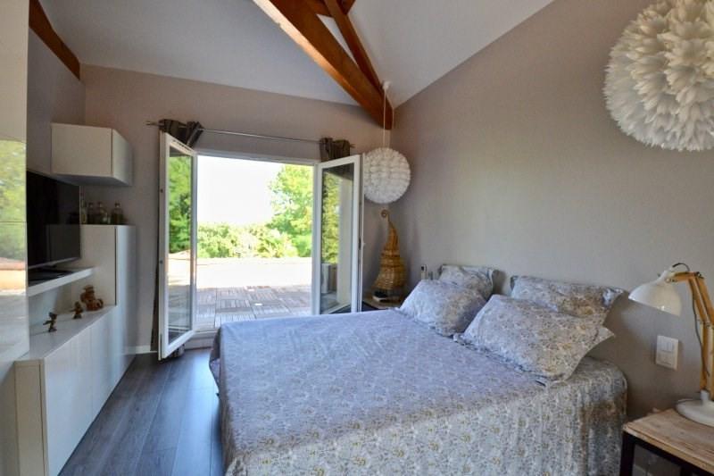 Vente de prestige maison / villa Villette d anthon 1120000€ - Photo 7