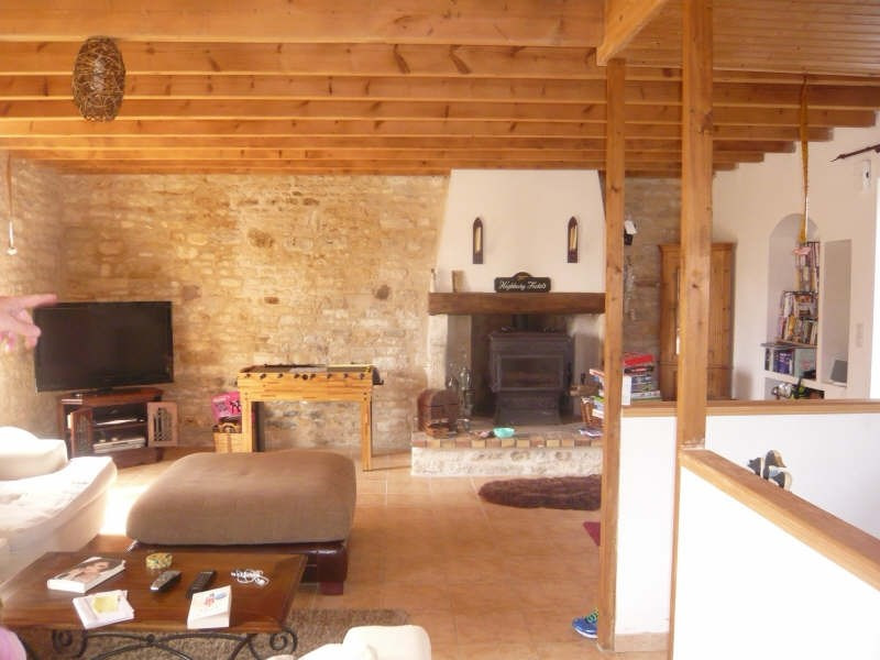 Vente maison / villa Bougon 115 500€ - Photo 3