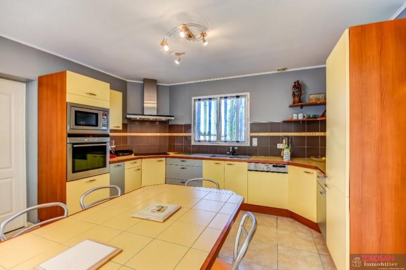 Sale house / villa Villefranche de lauragais 372000€ - Picture 5
