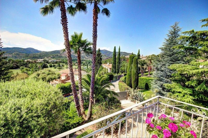 Vente de prestige maison / villa Mandelieu la napoule 995000€ - Photo 1