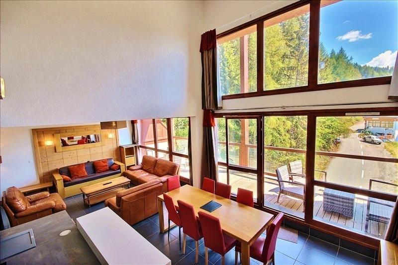 Vente de prestige appartement Les arcs 595000€ - Photo 1