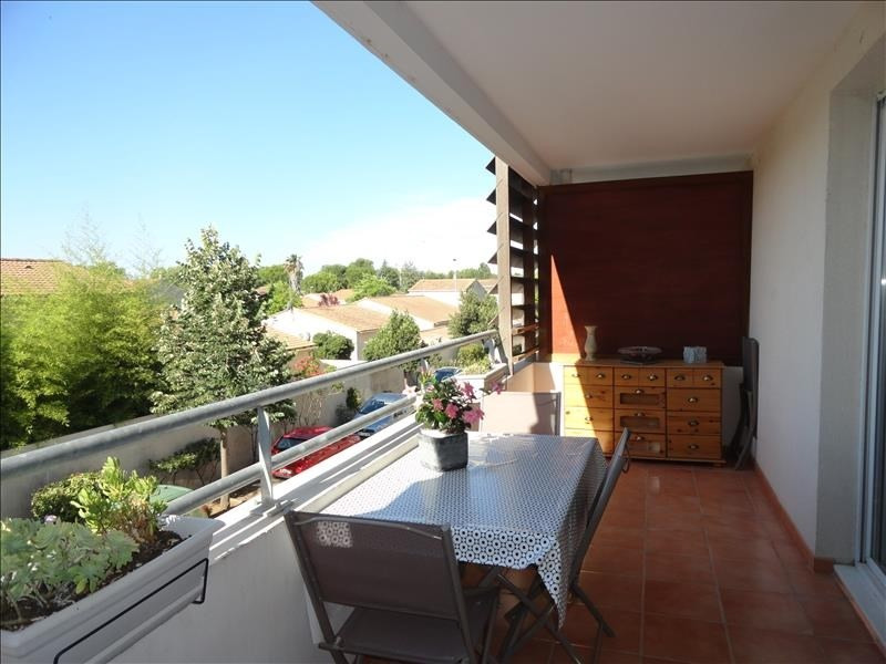 Sale apartment Marsillargues 164 300€ - Picture 2