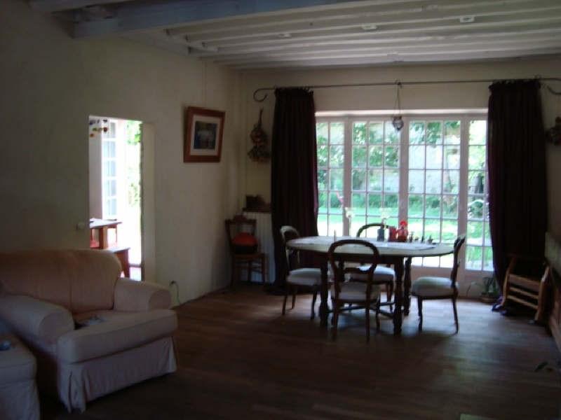 Alquiler  casa Louveciennes 3000€ CC - Fotografía 3