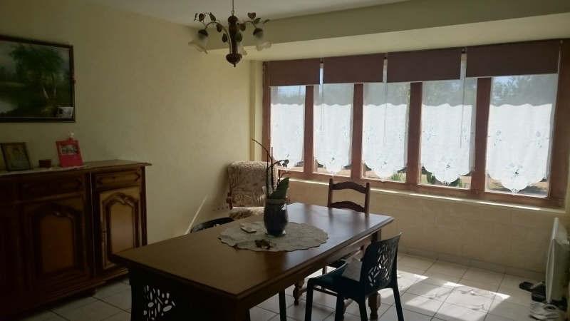 Vente maison / villa Gisors 215000€ - Photo 4