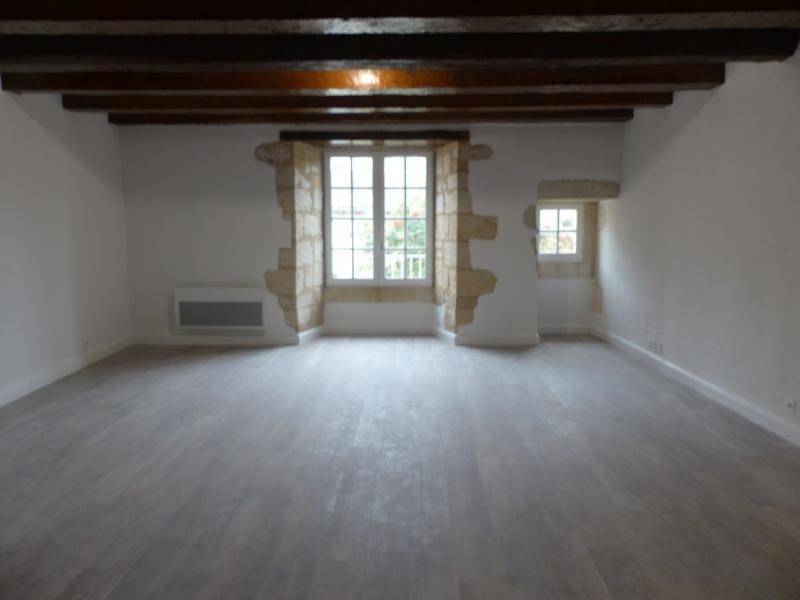 Sale apartment Poitiers 197 160€ - Picture 2