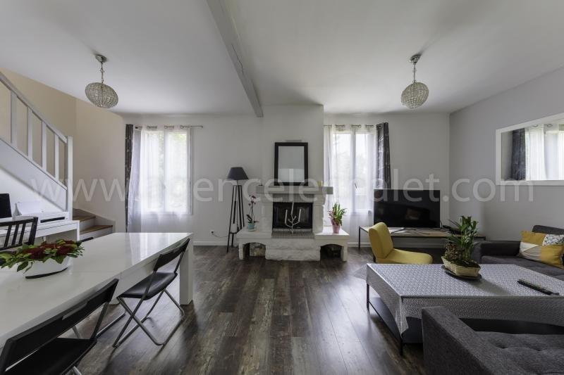 Vente maison / villa Villeneuve le roi 299000€ - Photo 2