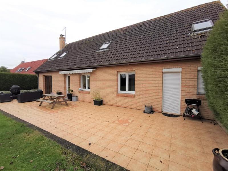 Sale house / villa Gonnehem 265000€ - Picture 7