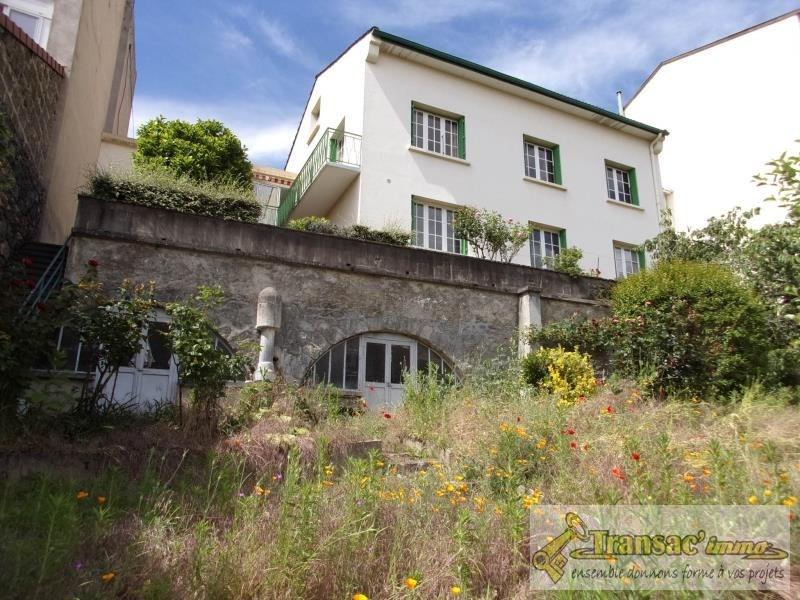 Sale house / villa Thiers 107000€ - Picture 9