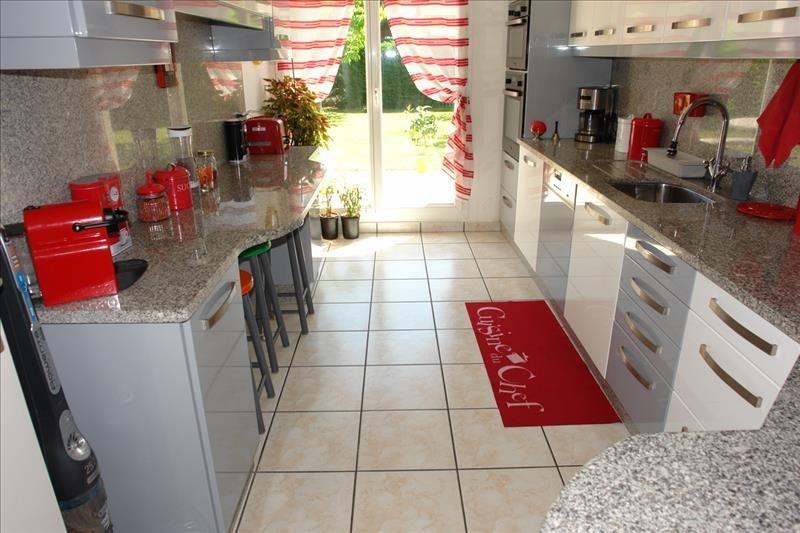Vente maison / villa Morangis 448000€ - Photo 2