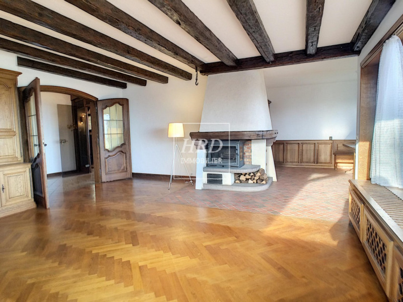 Vente maison / villa Mittelbergheim 490000€ - Photo 5