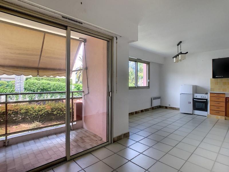 Vendita appartamento Villeneuve loubet 123000€ - Fotografia 3