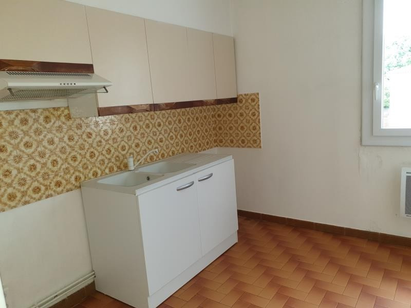 Rental apartment Nimes 533€ CC - Picture 6