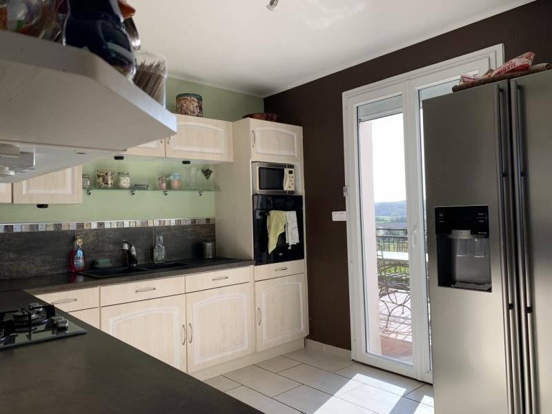 Verkauf haus Moidieu detourbe 275000€ - Fotografie 5