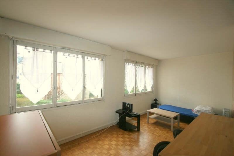 Vente appartement Fontainebleau 129000€ - Photo 2